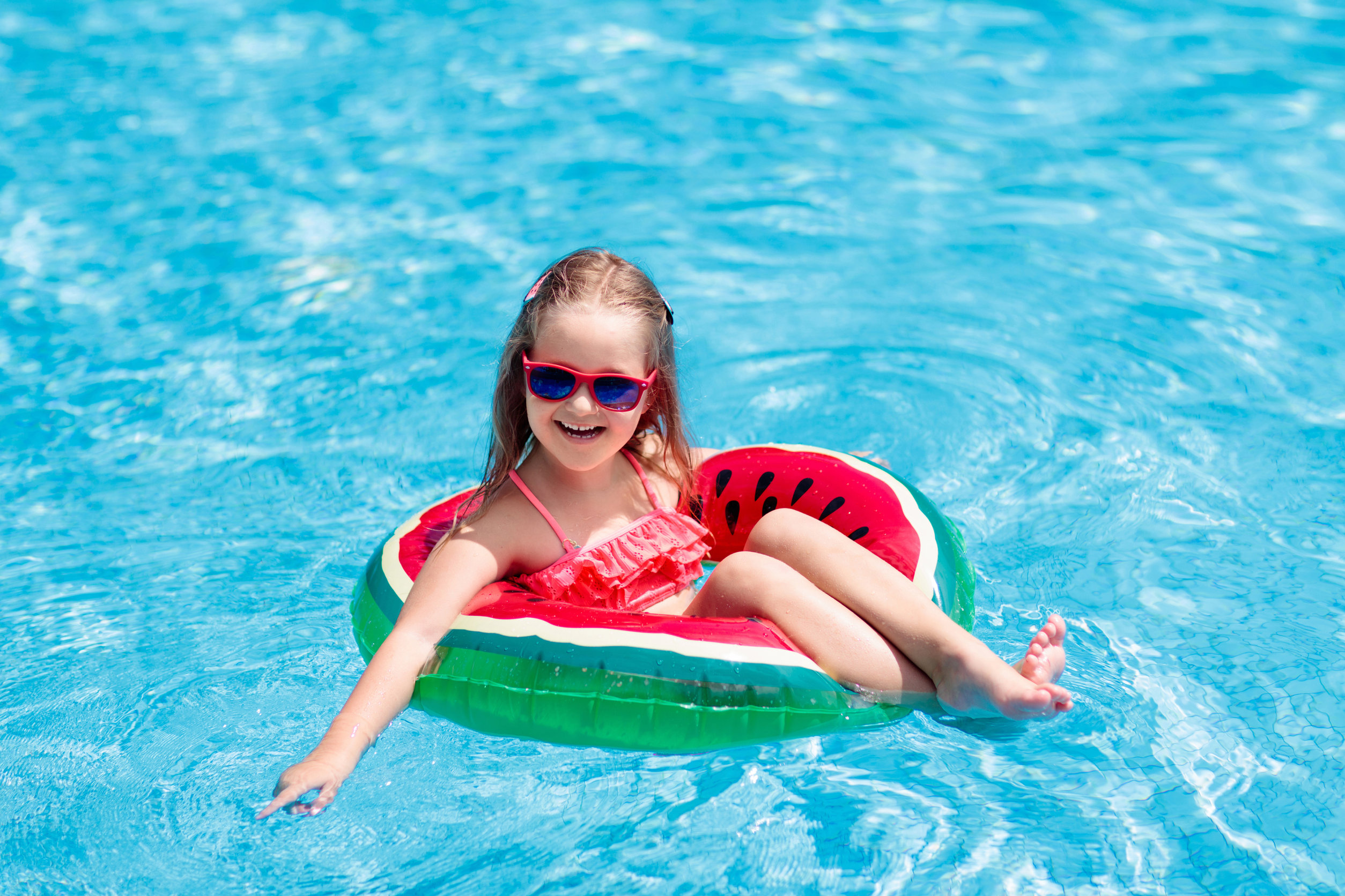 pool party ideas for adults, teens and kids