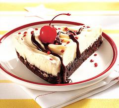 cold dessert reciipes