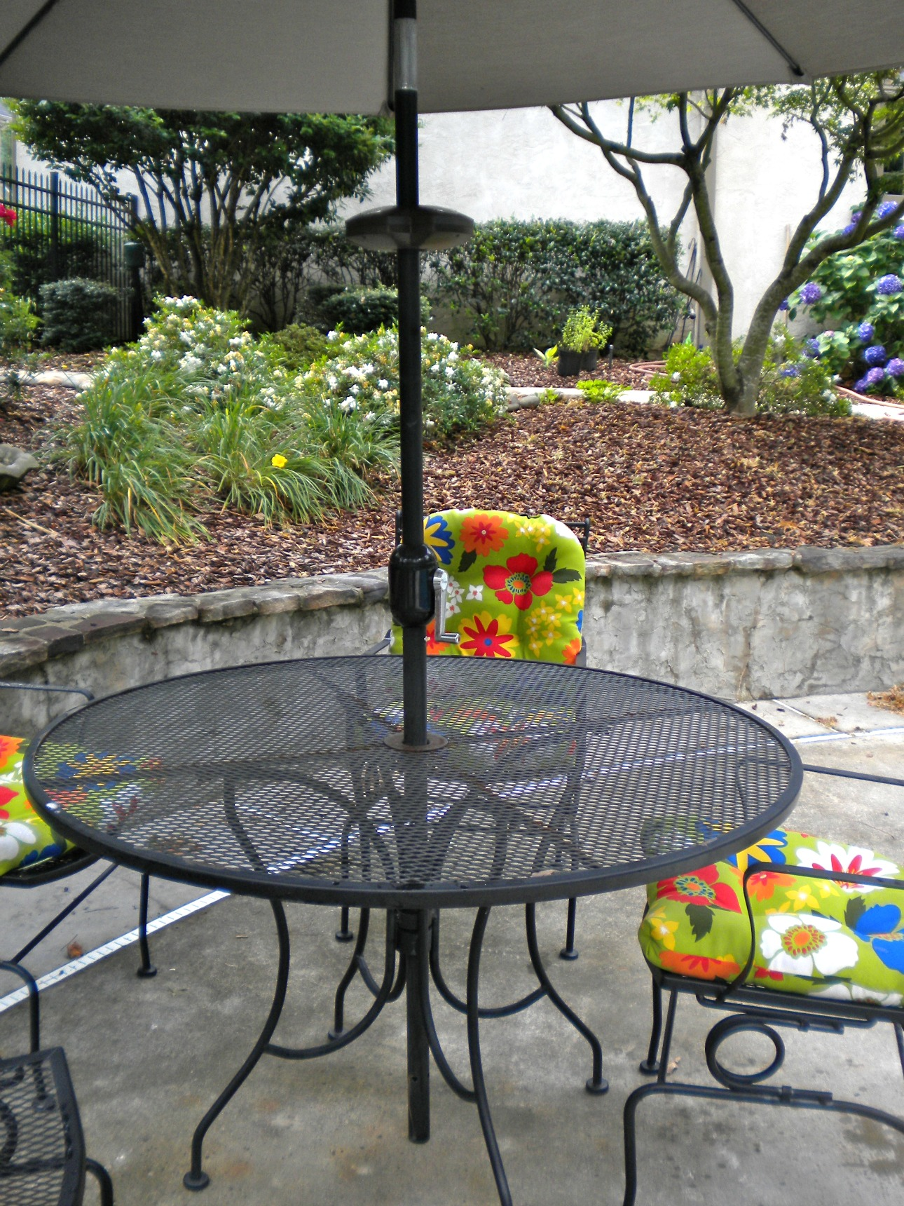 Patio Umbrella Bases Your Guide To Getting The Right