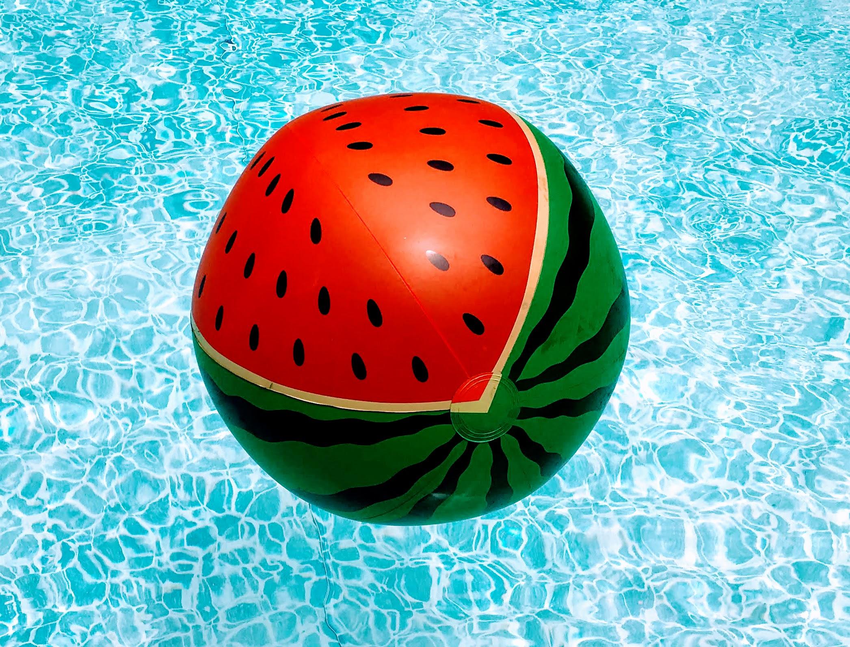 pool party theme ideas