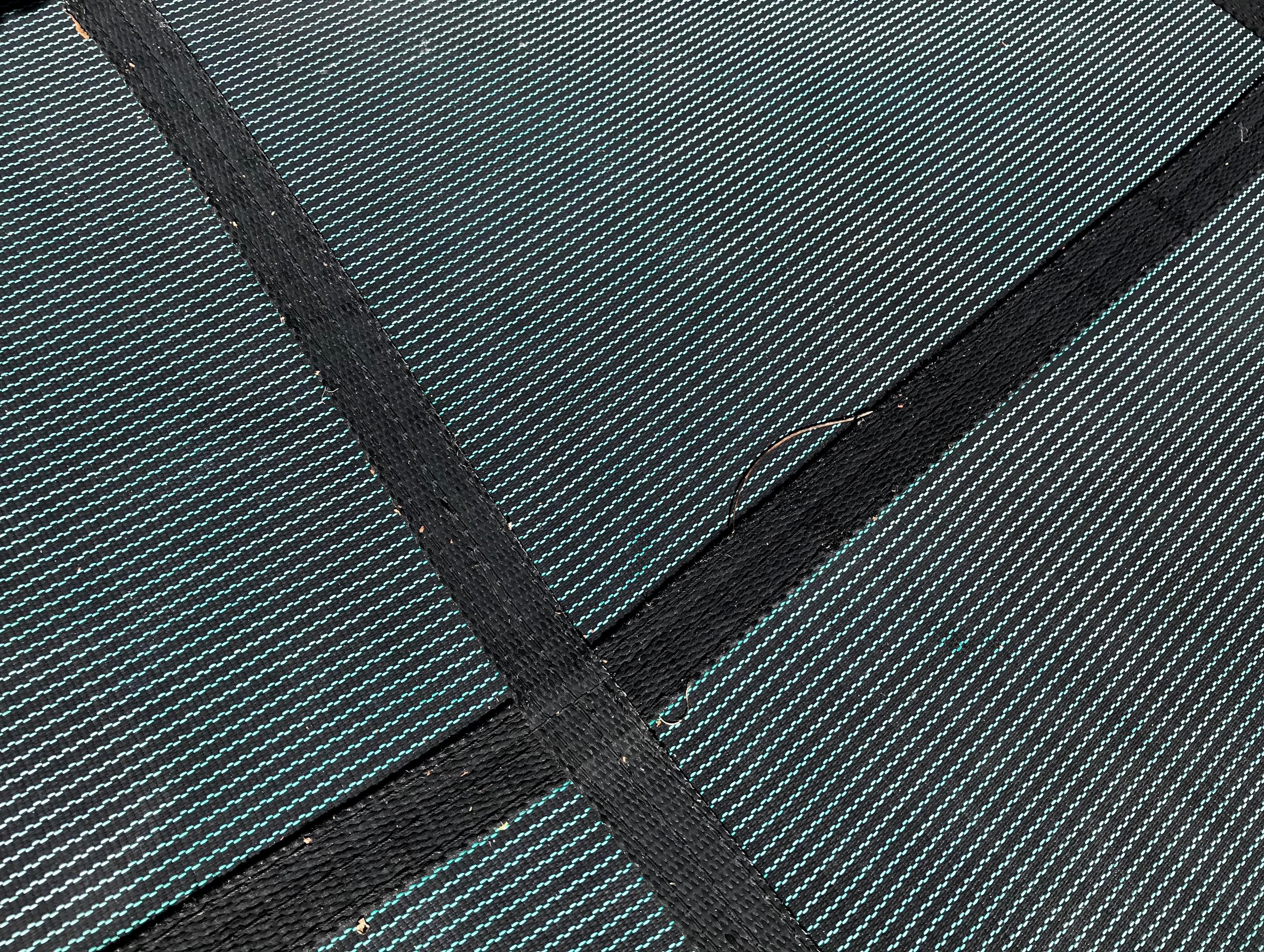 mesh swimming pool covers