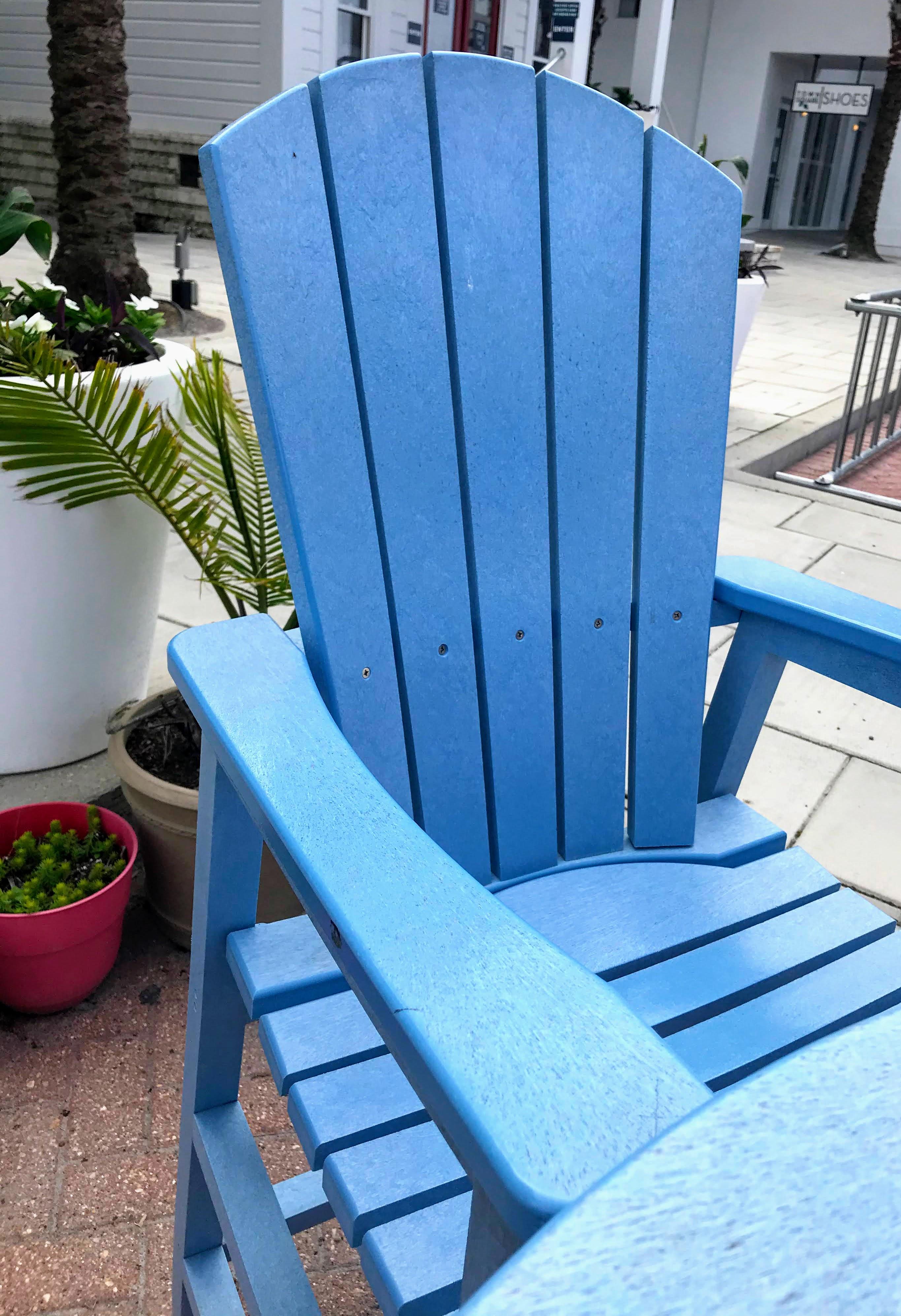 polywood pool furniture
