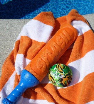 cool pool toys