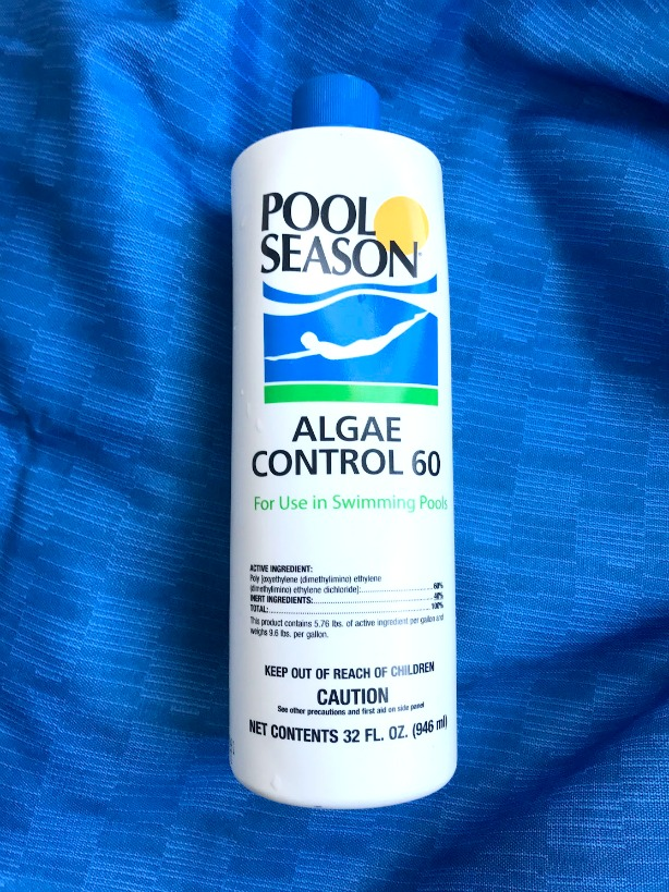 chemicals for pool