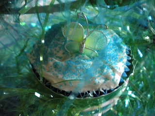 fairy birthday cake ideas