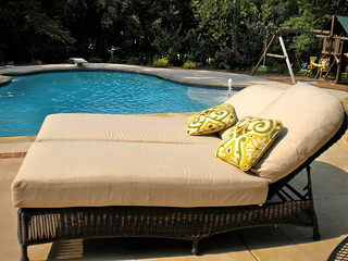 Chaise Lounge Furniture Pool Chaise Lounge For Outdoor
