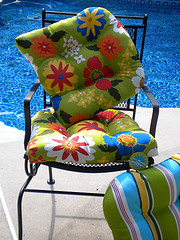 Outdoor Furniture Cushions - Your Guide to Styles, Edges, Thickness