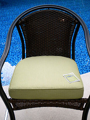 outside chair cushions