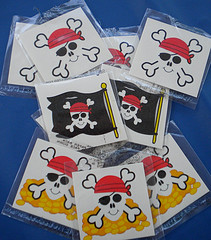 pirate birthday party ideas