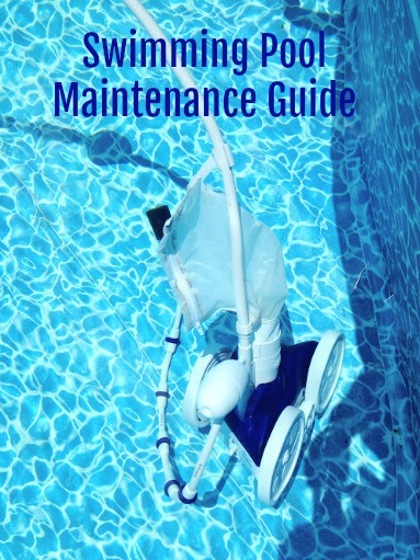 Swimming Pool Maintenance Guide Tips And Tricks By Real