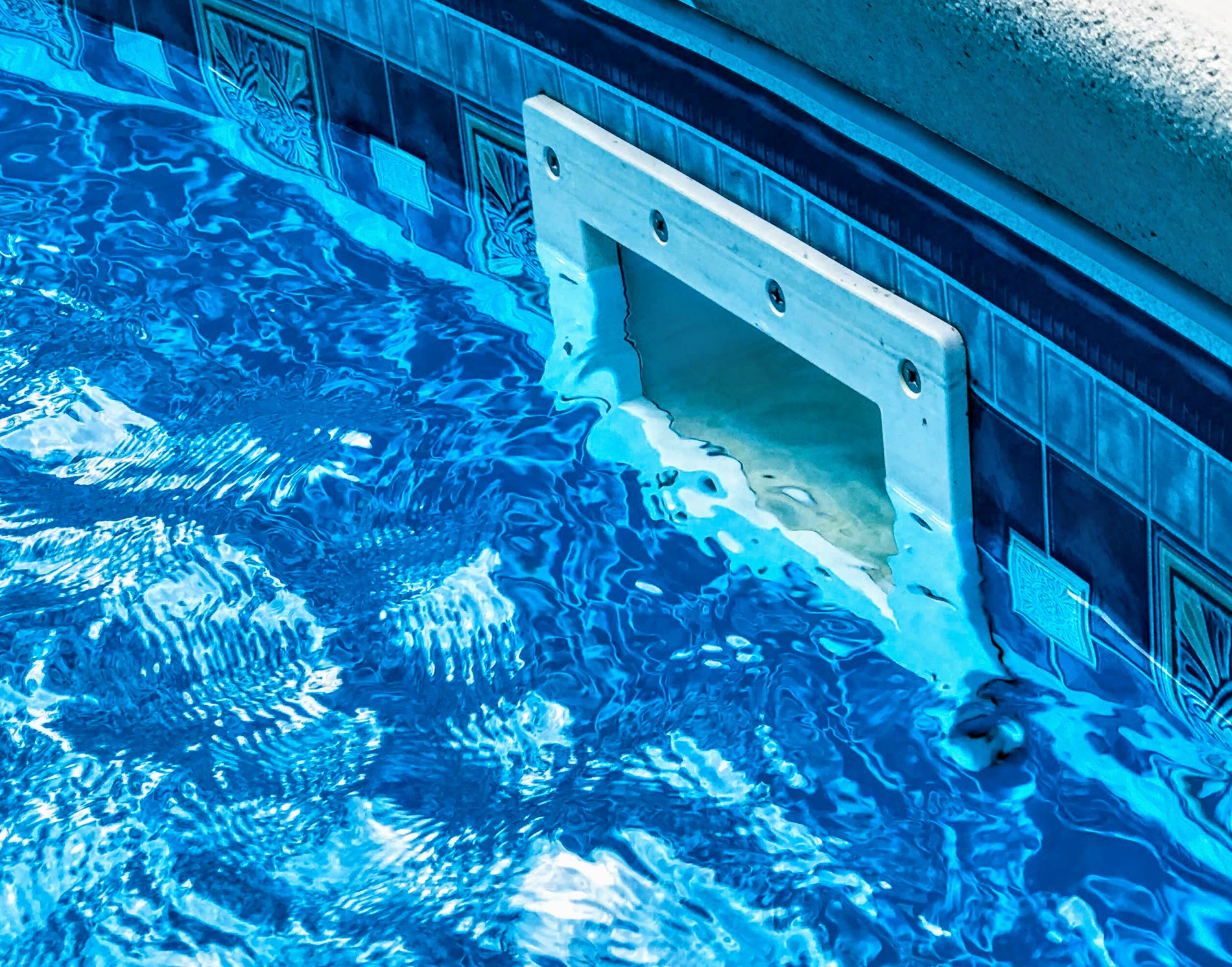 swimming pool maintenance guide