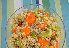 quinoa salad recipe 2