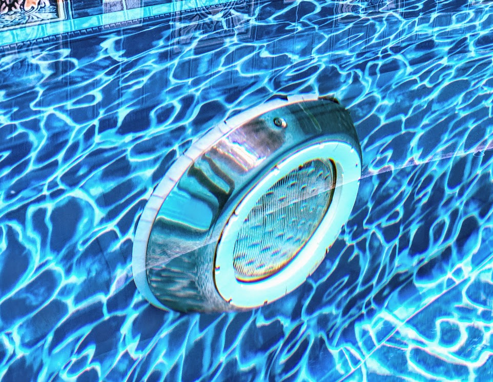 Swimming Pool Lights Underwater Inground Solar And Floating Lights