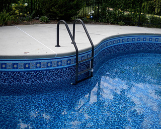 Inground Swimming Pool Liners Guide To Choosing A Vinyl
