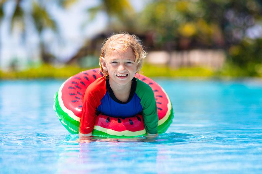 kids pool floats