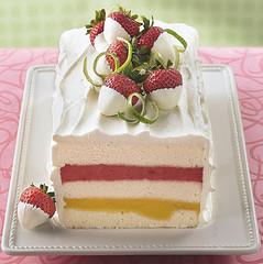 cold dessert recipes