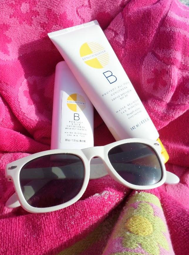 summer skin care tips