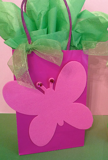 butterfly birthday party supplies