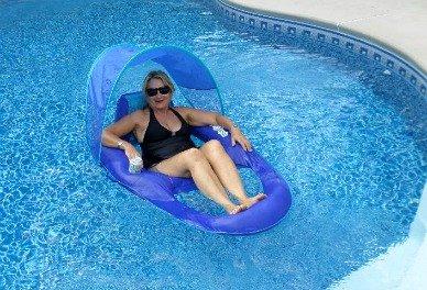 spring pool float
