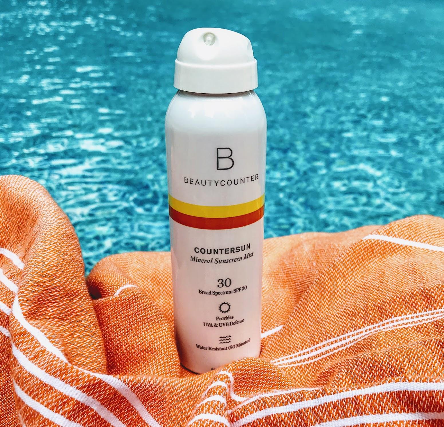 best natural sunscreen