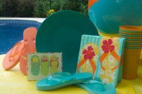flip flop party