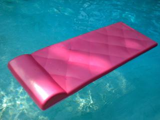 foam pool float