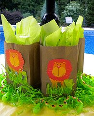 lion king party ideas