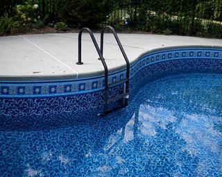 inground swimming pool liners
