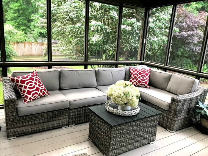 best online patio furniture sets